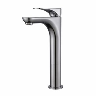 Kraus Aquila Single Hole Bathroom Faucet