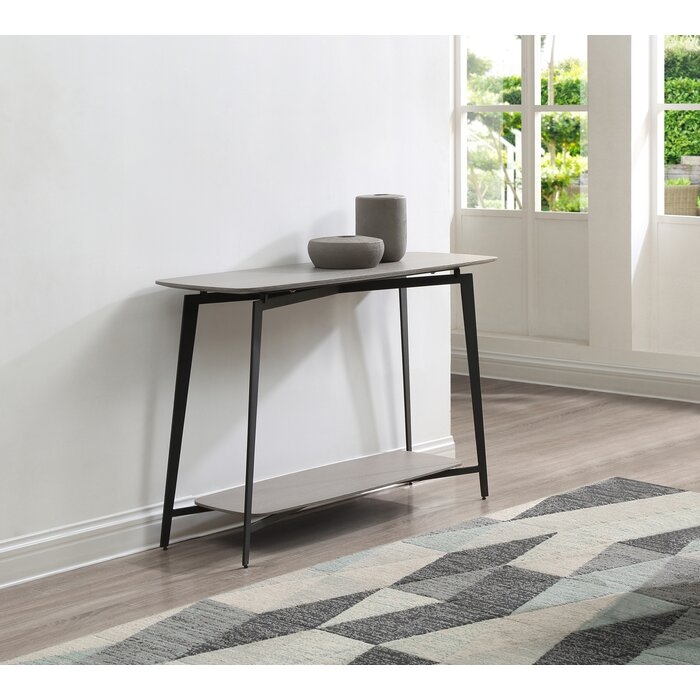 Driggers Console Table