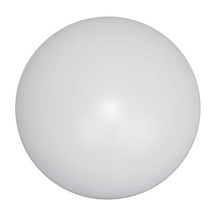 Jesco Lighting Envisage V 1-Light Flush Mount