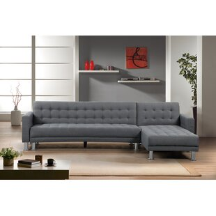 Lacaille Sleeper Sectional