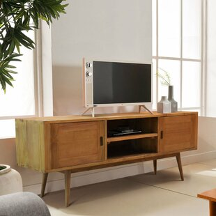 Halesowen TV Stand for TVs up to 60 by Corrigan Studio
