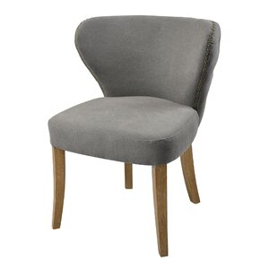 Odi Side Chair by Gracie Oaks