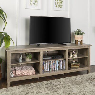 75 Inch Tv Tv Stands You Ll Love In 2020 Wayfair