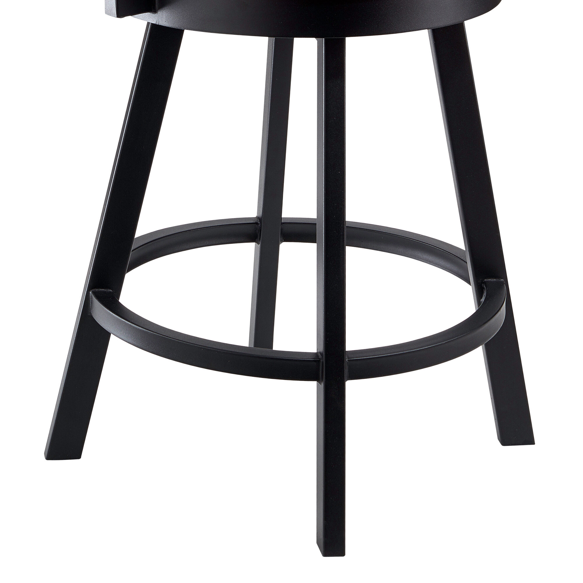 Excellent Farina Swivel Bar Counter Stool Lamtechconsult Wood Chair Design Ideas Lamtechconsultcom