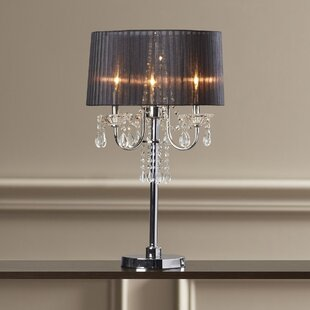 Gigi 27.5 Table Lamp