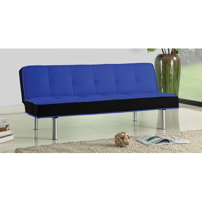 Beavers Convertible Sofa Laude Run