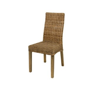 Review Dining Chair