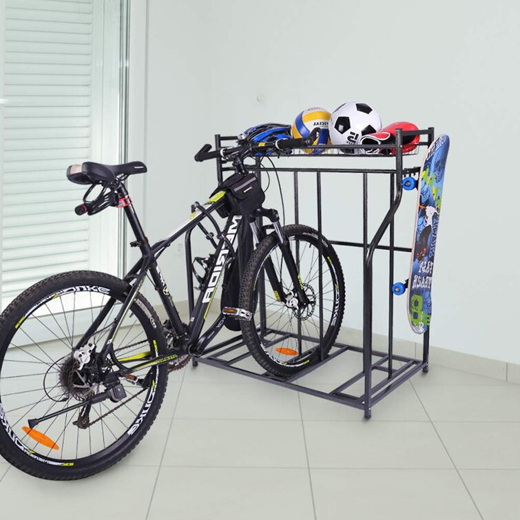 Bike Parking Buckle Wall Mount Hook Bike Road Bike Parking Tool Gift