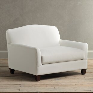 Affordable Price Fairchild Chair and a Half by Birch Lane™ Heritage Reviews (2019) & Buyer's Guide