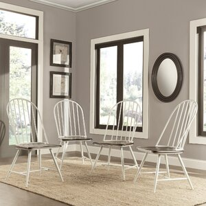 Rio Pinar Side Chair (Set of 4) by Beachcrest Home