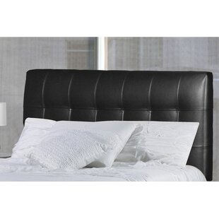Ferrera Upholstered Panel Headboard