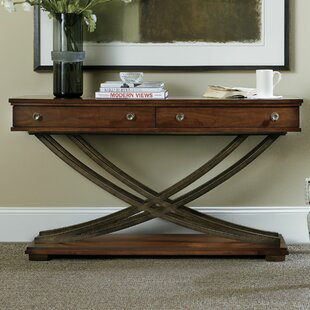 Hooker Furniture Palisade Console Table