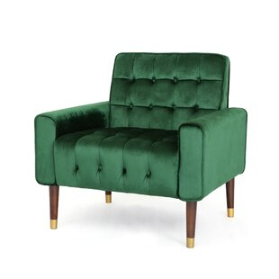 Wyton Armchair by Mercer41