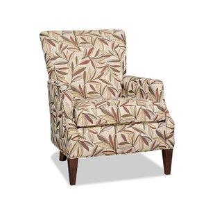 Asher Armchair by Sam Moore