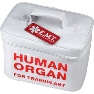 EMT Emergency Meal Transport Lunch Bag