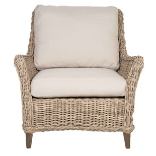 Bayou Breeze Guzman Armchair