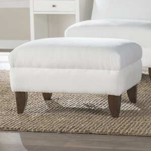 Keddleston Ottoman by Birc..