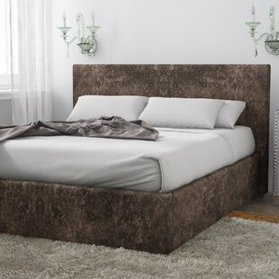 Dodge Upholstered Storage Bed By Rosdorf Park