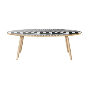 Savings Ullery Coffee Table by Bungalow Rose Reviews (2019) & Buyer's Guide