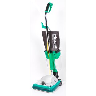 Bissell BigGreen Commercial ProCup Upright Bagless Vacuum Cleaner