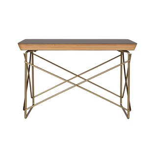 Papke Coffee Table by Wrought Studio