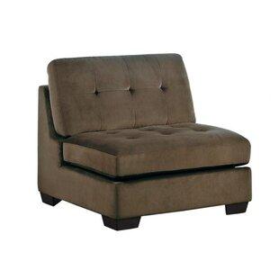 Hendrum Slipper Chair by Red Barrel Studio