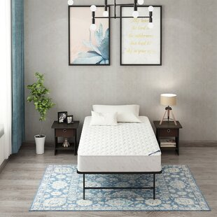 Cutter Twin Platform Bedroom Set by Ebern Designs