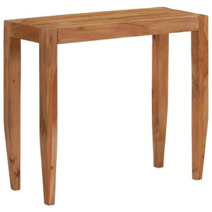 Maxine Console Table By Union Rustic