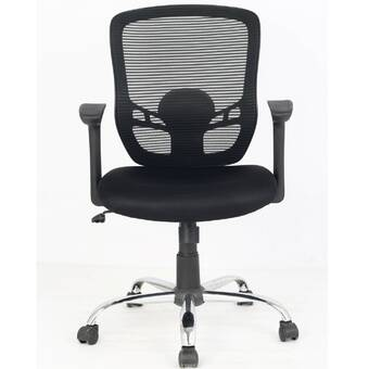 Symple Stuff Colvin Ergonomic Mesh Task Chair Wayfair