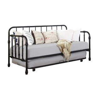 Hillsborough Daybed with Trundle
