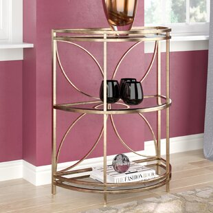 Affordable Price Yusuf Console Table By Willa Arlo Interiors