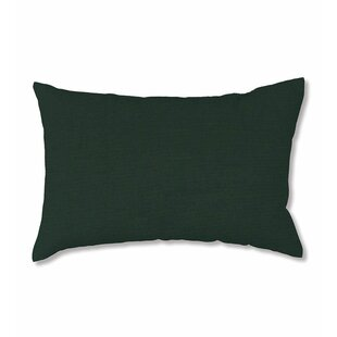 Classic Outdoor Lumbar Pillow