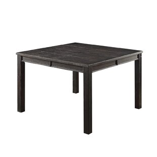 Evera Transitional Counter Height Dining Table