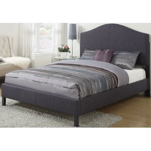Marcello Upholstered Panel Bed by Red Barrel Studio