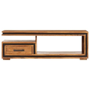 Potter Coffee Table With Storage By Mercury Row