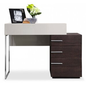Belafonte 3 Drawer Dresser by Wade Logan