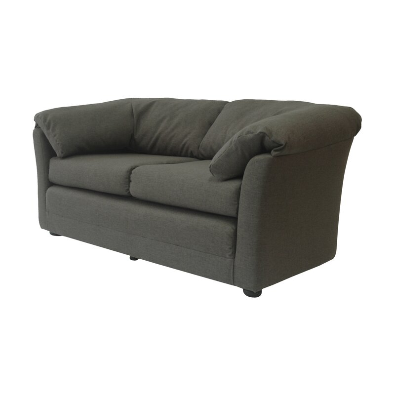 Cozy Ultra Lightweight Sleeper Sofa