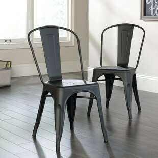 Cafe Side Chair (Set of 2)