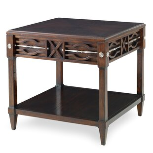 Amazing Spindle End Table Pictures