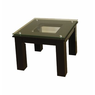 Valdes End Table by Latitude Run Spacial Price
