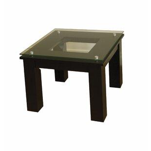 Valdes End Table
