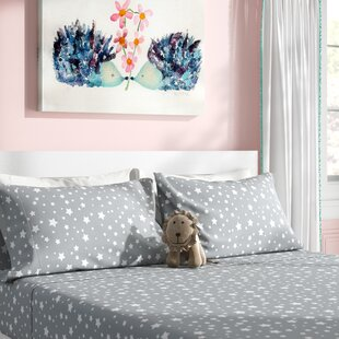 Knoxville Polka Dot Sheet Set