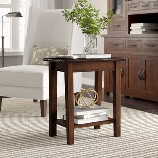 Find Barstow End Table By Birch Lane™