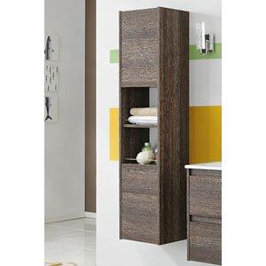 35 cm x 150 cm Badezimmer-Hängeschrank Hoffmaster von Belfry Bathroom