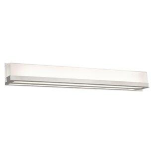 Alpert 1-Light LED Bath Ba..