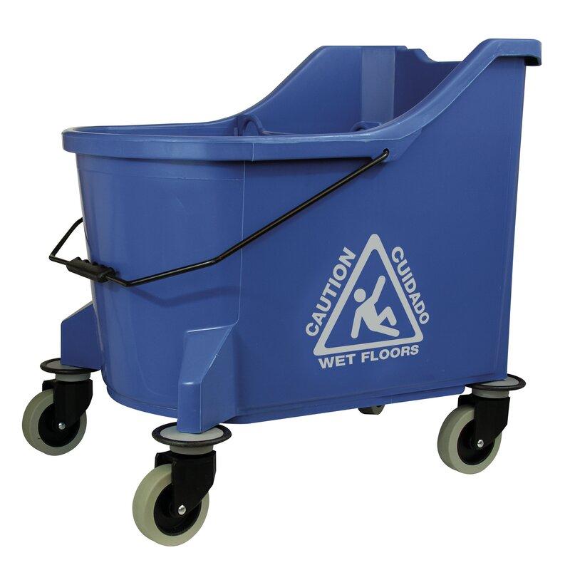 O Cedar Commercial Maxiplus 36 Qt Mop Bucket Wayfair