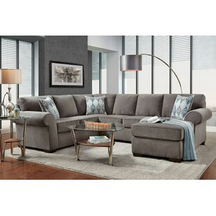 Stillman Sectional by Red ..