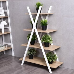 Shanahan Triangular MultiTiered Plant Stand