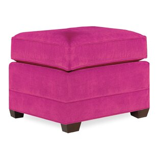 City Spaces Ottoman