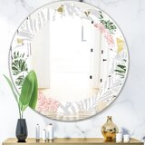 Pineapple Mirror Wayfair Ca